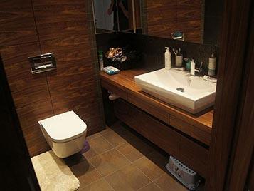 szafki łazinkowe