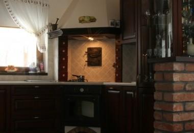 wejście do kuchnii klasycznej