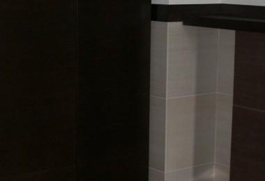 słupek łazienkowy na wymiar