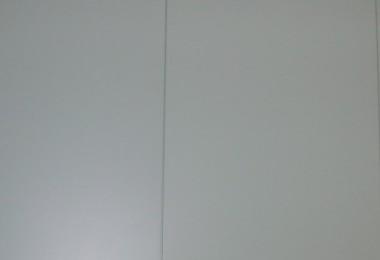 biała szafa na wymiar