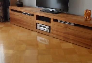szafka pod telewizor na wymiar