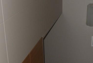 szafa wnękowa na wymiar
