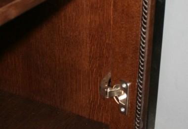 drzwi witryny oszklonej na wymiar